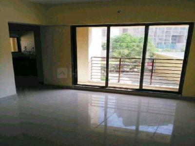 Gallery Cover Image of 700 Sq.ft 1 BHK Apartment for buy in Sukur Sapphire Phase I, Kasarvadavali, Thane West for 4950000