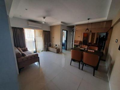 Gallery Cover Image of 750 Sq.ft 2 BHK Apartment for buy in Umiya Oasis, Mira Road East for 9000000