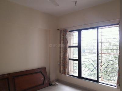 Gallery Cover Image of 400 Sq.ft 1 RK Apartment for rent in Kandivali East for 16000