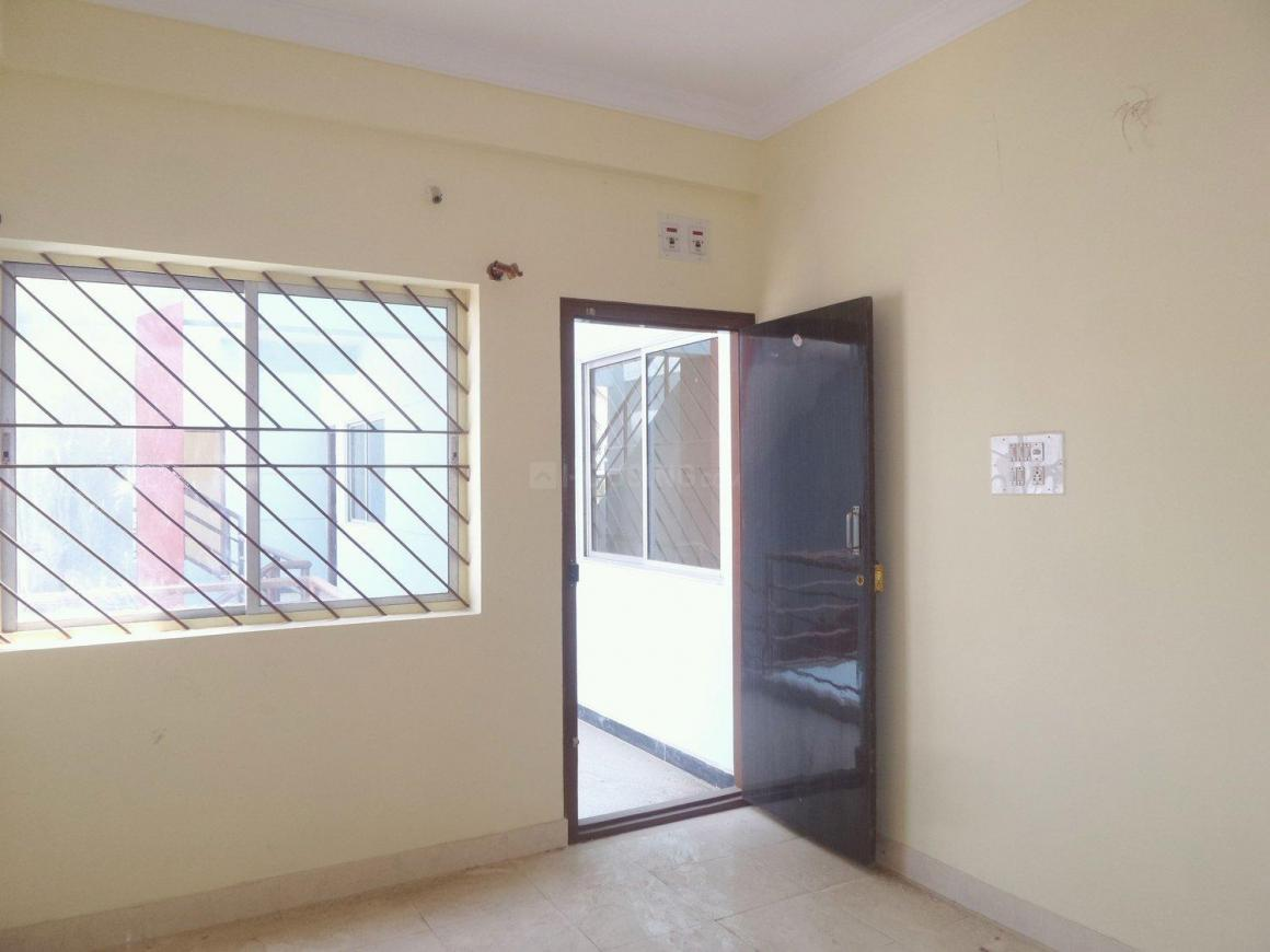 Living Room Image of 650 Sq.ft 1 BHK Apartment for buy in Yemalur for 3500000