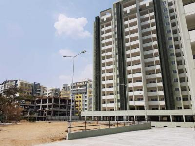Gallery Cover Image of 1430 Sq.ft 3 BHK Apartment for rent in Jnana Ganga Nagar for 15000
