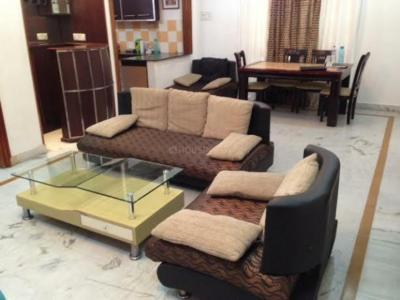 Gallery Cover Image of 1250 Sq.ft 2 BHK Apartment for rent in Kothaguda for 39000