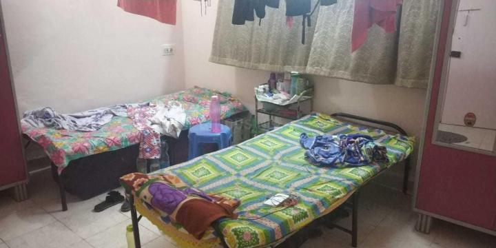 पीजी 4194239 ठाणे वेस्ट इन ठाणे वेस्ट के बेडरूम की तस्वीर