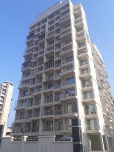 Gallery Cover Image of 1130 Sq.ft 2 BHK Apartment for rent in Ulwe for 12000