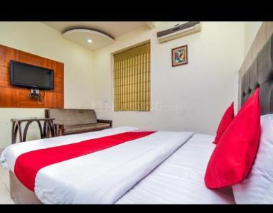 Bedroom Image of Neptune Residency in Paschim Vihar