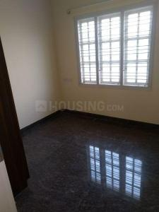 Gallery Cover Image of 700 Sq.ft 2 BHK Independent Floor for rent in Sahakara Nagar for 14000