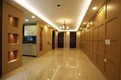 Gallery Cover Image of 3000 Sq.ft 4 BHK Independent Floor for buy in Sector 51 for 14500000