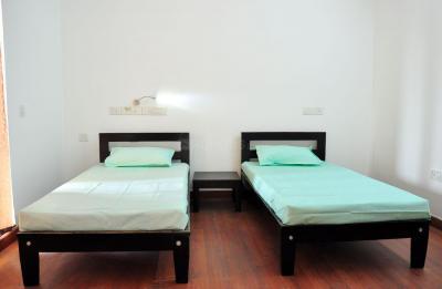 Bedroom Image of 407-mak Park View in Bellandur