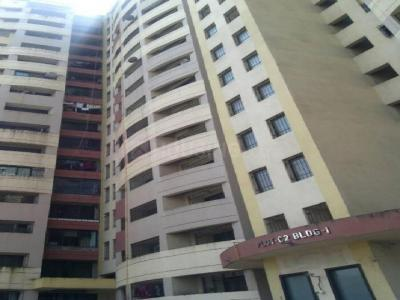 Gallery Cover Image of 900 Sq.ft 2 BHK Apartment for rent in N G Royal Park, Kanjurmarg East for 30000