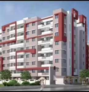 Gallery Cover Image of 830 Sq.ft 2 BHK Independent House for buy in Mercury Artharaj Gulmohar Park A Phase 1, Mamurdi for 3600000