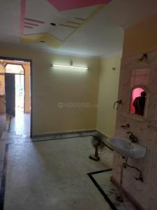 Gallery Cover Image of 1500 Sq.ft 3 BHK Independent Floor for rent in Mahavir Enclave for 17000