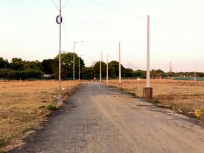 Gallery Cover Image of 1200 Sq.ft 2 BHK Villa for buy in Porur for 6500000
