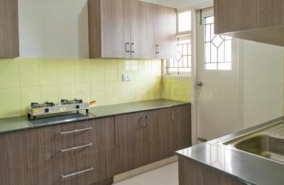 Kitchen Image of C813 - Brigade Gardenia in JP Nagar
