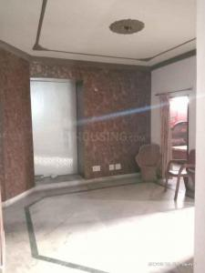 Gallery Cover Image of 1500 Sq.ft 3 BHK Independent Floor for rent in Sector 50-B for 24000