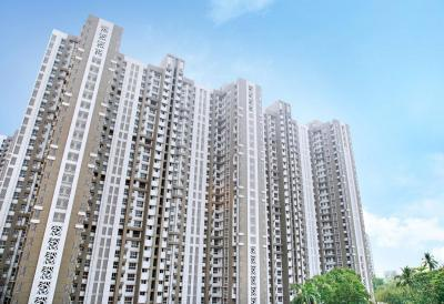 Gallery Cover Image of 1289 Sq.ft 3 BHK Apartment for buy in Thane West for 16000000