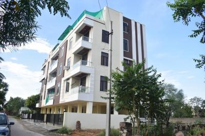 Gallery Cover Image of 1250 Sq.ft 3 BHK Independent Floor for buy in Karni Vihar for 3500000