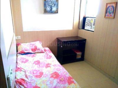 Bedroom Image of PG 4195455 Andheri West in Andheri West