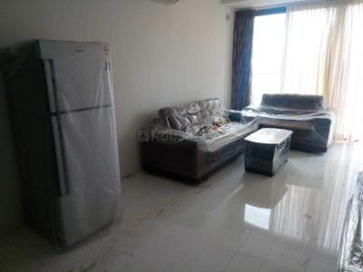 Gallery Cover Image of 2480 Sq.ft 3 BHK Apartment for rent in Hosakerehalli for 69000