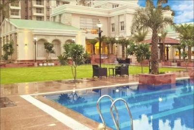 Gallery Cover Image of 1175 Sq.ft 1 BHK Apartment for buy in Ghati Karolan for 4000000