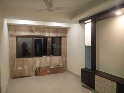Gallery Cover Image of 700 Sq.ft 2 BHK Apartment for rent in Airoli for 21000