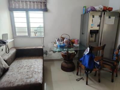 Gallery Cover Image of 1455 Sq.ft 3 BHK Apartment for rent in JM Aroma, Sector 75 for 23000