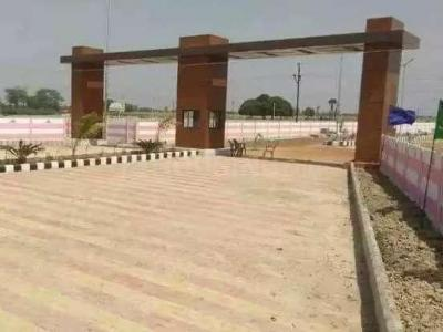 Gallery Cover Image of  Sq.ft Residential Plot for buy in Naini for 501000