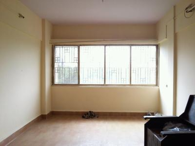 Gallery Cover Image of 600 Sq.ft 1 BHK Apartment for rent in Thane West for 16500
