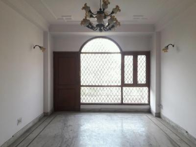Gallery Cover Image of 1800 Sq.ft 3 BHK Independent Floor for buy in Malviya Nagar for 20000000