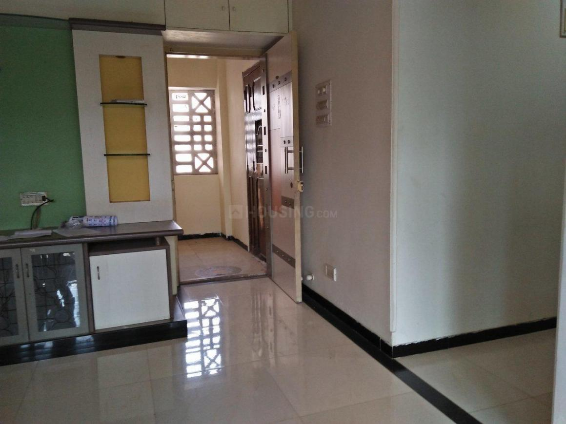 Living Room Image of 815 Sq.ft 2 BHK Apartment for buy in Dahisar East for 12500000