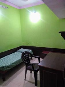 Bedroom Image of Sri Sai Luxurious PG in Sanjaynagar