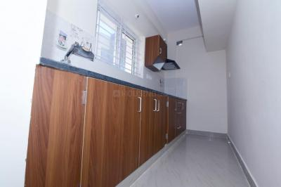 Gallery Cover Image of 800 Sq.ft 1 BHK Independent House for rent in Whitefield for 9500
