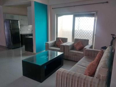 Gallery Cover Image of 1850 Sq.ft 3 BHK Apartment for rent in Sector 77 for 20000