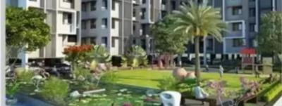 Gallery Cover Image of 854 Sq.ft 1 BHK Apartment for rent in Siddhi Shrey Exotica, Vastral for 6000