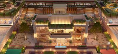 Gallery Cover Image of 960 Sq.ft 2 BHK Apartment for buy in Baner for 8300000