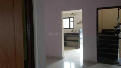Gallery Cover Image of 600 Sq.ft 1 BHK Independent House for rent in Dhanori for 10500