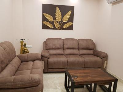 Gallery Cover Image of 1000 Sq.ft 2 BHK Independent Floor for buy in Ramesh Nagar for 11000000