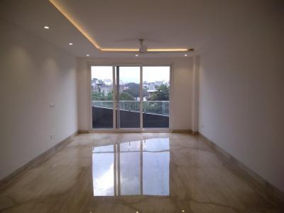 Gallery Cover Image of 2700 Sq.ft 4 BHK Independent Floor for rent in East Of Kailash for 80000