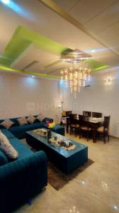 Gallery Cover Image of 1500 Sq.ft 4 BHK Independent Floor for buy in Uttam Nagar for 9000000