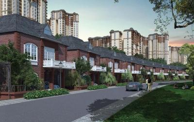 Gallery Cover Image of 1655 Sq.ft 3 BHK Apartment for buy in Prestige Lakeside Habitat, Gunjur Village for 11000000