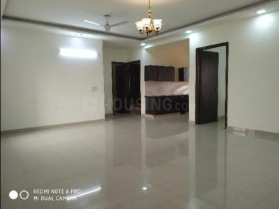 Gallery Cover Image of 1800 Sq.ft 3 BHK Apartment for rent in Sector 42 for 19500