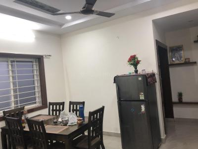 Gallery Cover Image of 1600 Sq.ft 3 BHK Apartment for buy in Kukatpally for 10000000