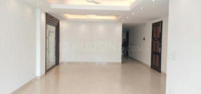 Gallery Cover Image of 2700 Sq.ft 4 BHK Independent Floor for rent in Greater Kailash I for 110000