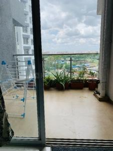 Gallery Cover Image of 1001 Sq.ft 2 BHK Apartment for buy in Sharada Paritosh, Balewadi for 7800000