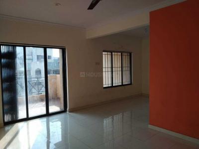 Gallery Cover Image of 1400 Sq.ft 3 BHK Apartment for rent in Radhai Nagari Apartment, Pimple Saudagar for 22000