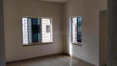 Gallery Cover Image of 987 Sq.ft 2 BHK Apartment for rent in Concrete Tagore Garden, Tagore Park for 12000