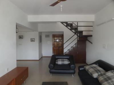Gallery Cover Image of 2100 Sq.ft 4 BHK Apartment for rent in Horamavu for 32000