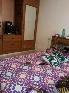 Gallery Cover Image of 1120 Sq.ft 2 BHK Apartment for rent in Vashi for 35000