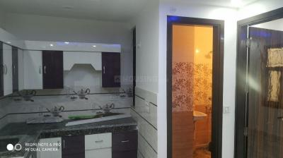 Gallery Cover Image of 360 Sq.ft 1 BHK Apartment for buy in Sector 12 Dwarka for 1400000