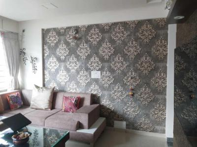 Gallery Cover Image of 1539 Sq.ft 3 BHK Apartment for buy in Ganesh Malabar County II, Chharodi for 8500000