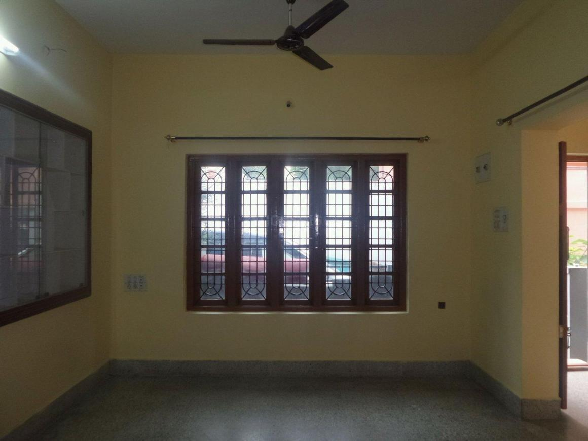 Living Room Image of 800 Sq.ft 2 BHK Independent Floor for rent in Banashankari for 15000